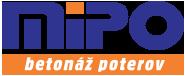 Betónové potery – Vladimír Mikuš MIPO - POTERY MIPO
